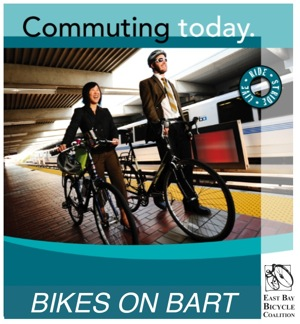 Bikes On Bart an all hours bikes on BART