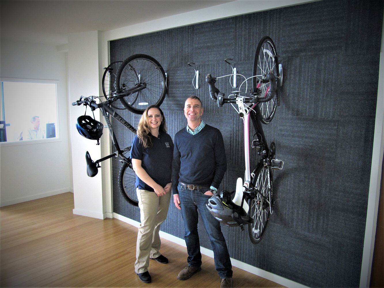 kW Engineering: Bicycle Friendly Business 2016