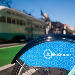 Big Increase to East Bay Bike Share Plans