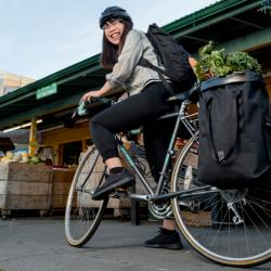 Who will be Bike Commuter of the Year?