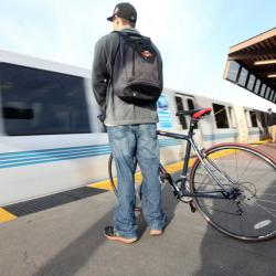 BART's Customer Service Survey Shows Growing Harmony with Bikes