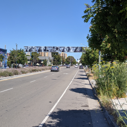 Give Your Input, Connect West Oakland