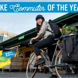 Bike Commuter of the Year