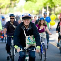 Berkeley Bike to Work Day Activities