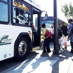 Election Recap: East Bay Voters Invest in Better Transportation