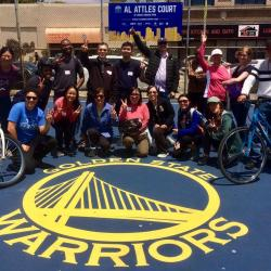 Record Year for Bicycle Education in the East Bay
