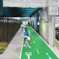 More Funding Wins for East Bay Bikeways