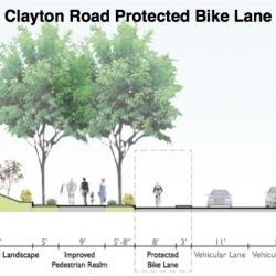 Victory! Funding Approved for 27 New Bikeways