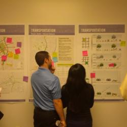 Drafts Released of Concord's Bike and Ped Master Plan