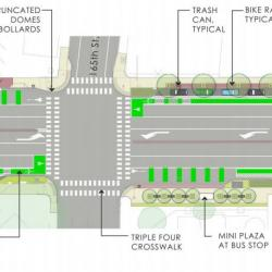 Ashland's East 14th Street Getting a Makeover