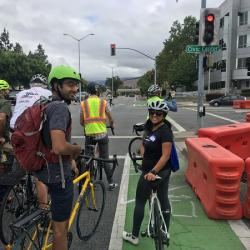 Take Action to Keep Fremont's Bike Program Going Strong