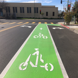 Smoother Pavement and Safer Streets in East Oakland