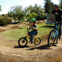 Bike Parks are in the Works