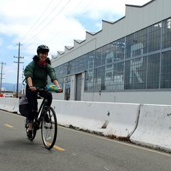Finding Community on Two Wheels: Women Bike Internship