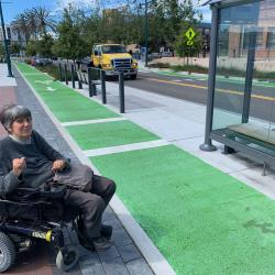 What ADA Access Issues Do You Have? Caltrans Wants to Know