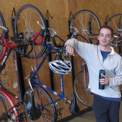 Nominations Open for 2017 Bike-Friendly Business Awards