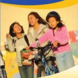 Eleven East Bay Schools Ready to Build $5.7 Million in Safe Routes to School Projects