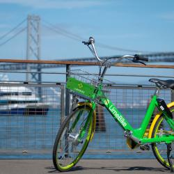 Field Guide to Bike Share in the East Bay
