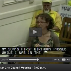 Berkeley Bike Plan Passes Unanimously, Ha!