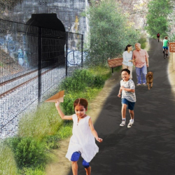 Next Steps for the Niles Canyon Trail