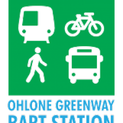 El Cerrito planning Ohlone Greenway Improvements at BART