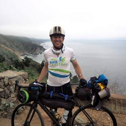 From No Long Rides, to Climate Ride