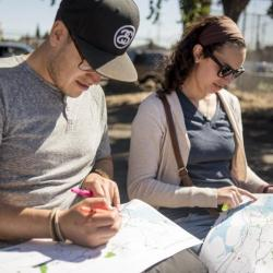 Lowering barriers to shared mobility in the East Bay