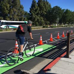 Grant Funding Wins for East Bay Bikeways