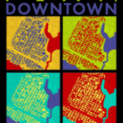 Get Inspired by Plan Downtown Oakland