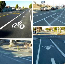 Richmond Bikeways Update