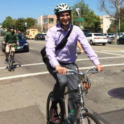 Ryan Russo Named New Director of OakDOT