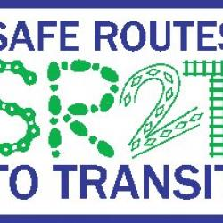 Safe Routes to Transit Grant Win