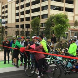 Bike Month Wins in Fremont