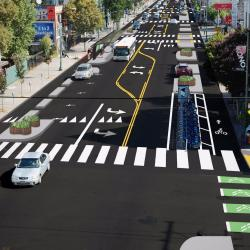 Add Your Public Comment: Telegraph Ave. Meeting