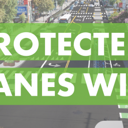 Protected Lanes Win on Telegraph Ave.