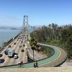 Bay Bridge Pathway Update: July 2016