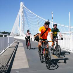Complete the Bay Bridge People Path