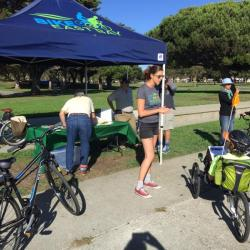 What We Learned on the Richmond Bay Trail