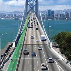 Four Ways a Quick-Build Path Across the Bay Bridge Can Be More Equitable Now