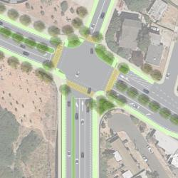 Protected Intersections Are Coming