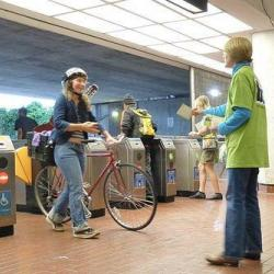 Victory for Bikes on BART!