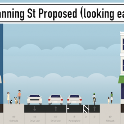 What You Want in Berkeley's Bicycle Plan Update
