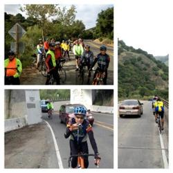 Caltrans Narrows Scope of Niles Canyon Widening Project