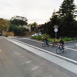 Call to Action: Gaps in Bicycle Boulevard Put Students at Risk