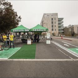 Berkeley Bike Subcommittee Update March 30
