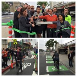 In the Know: How Protected Bike Lanes Work