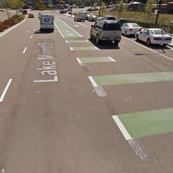 Colorful Debate Over Green Paint Ends in Concord: We're Getting It!