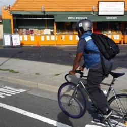 San Pablo Kicks Off Bike Master Plan
