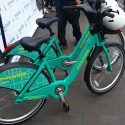 MTC Approves Motivate Contract for Bikeshare Expansion