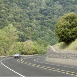 3 Potential Options for Niles Canyon Path